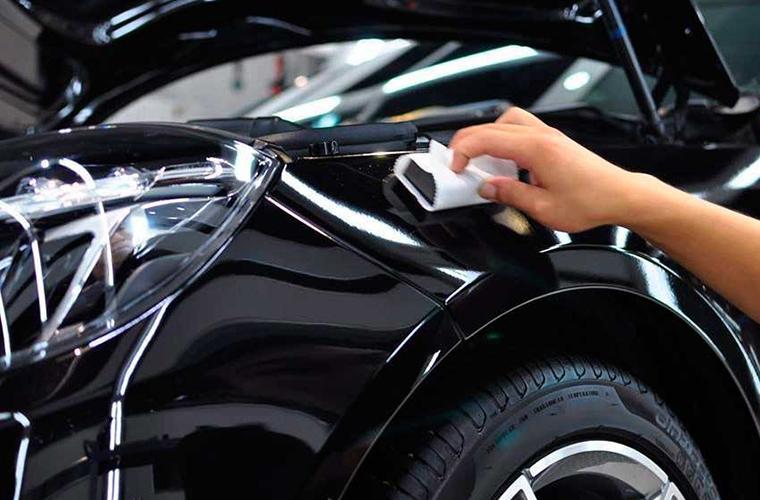керамичческие покрытия авто